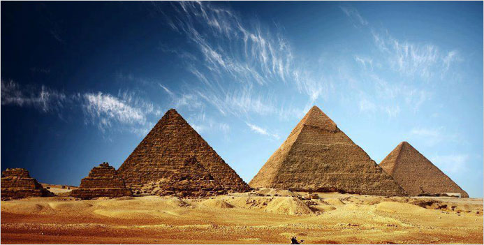 Contact Private Tours in Egypt
