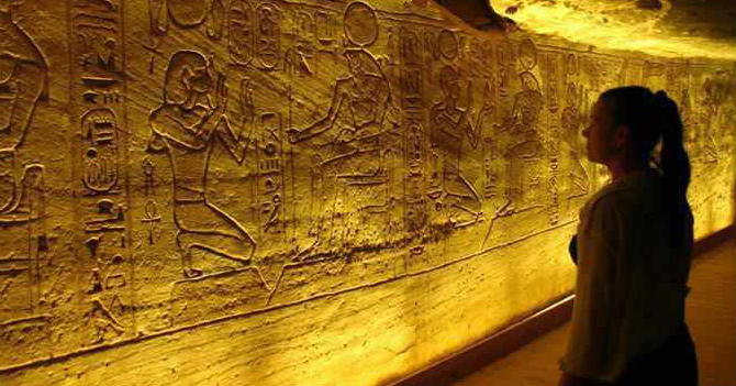 Luxury Egypt Easter Tour | Cairo and Nile Cruise | Egypt Easter Offer