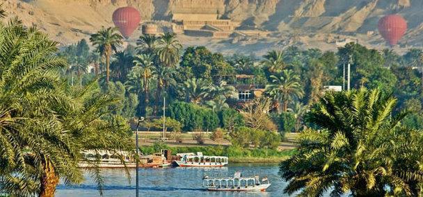 10 Days Egypt Honeymoon Package