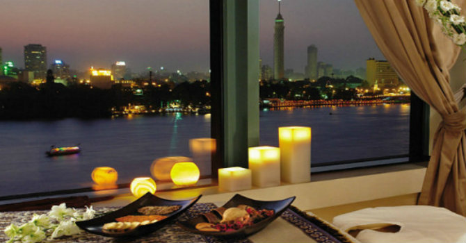 Cairo and Oberoi Zahra Nile Cruise Package