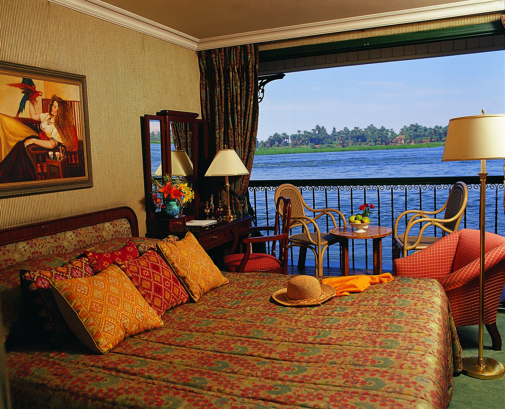 11 Days Luxor to Cairo Cruise