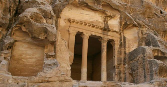 12 Days Jordan & Egypt Luxury Tours