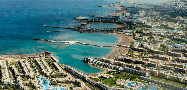 Luxury Honeymoon in Egypt | Luxury Vacation Pyramids and The Red Sea