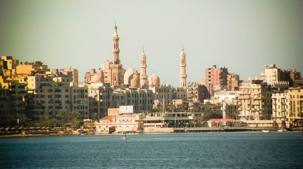 Alexandria Budget Layovers Excursions