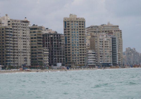 Cheap Shore Tripping to Alexandria Egypt
