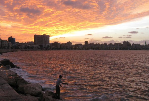 Cheap Short Breaks to Alexandria Egypt