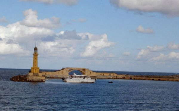 Discounted Port Trips From Alexandria