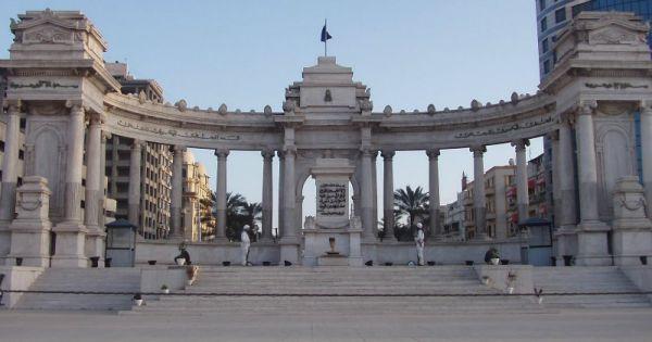 Group Cruise Tours to Alexandria Egypt