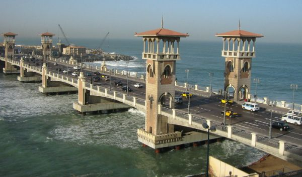 Low Cost Package Holidays to Alexandria