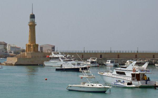Short City Break Vacations to Alexandria