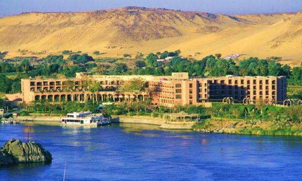 Aswan Budget Trip, Egypt.