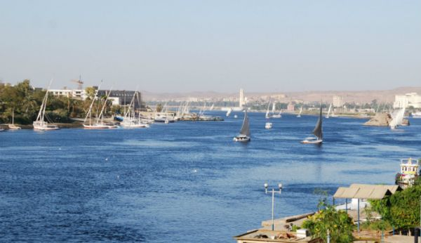 Aswan Cheap Short Breaks Package