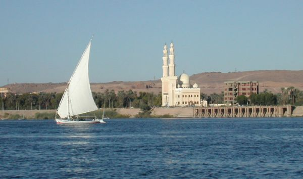 Aswan Discount Tours, Egypt.