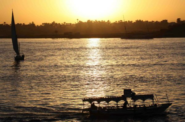 Aswan Short City Break Vacations