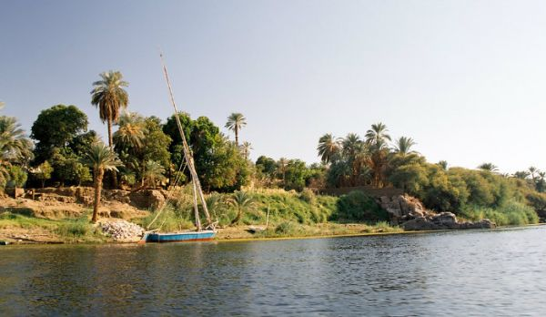 Aswan Travelers, Egypt.