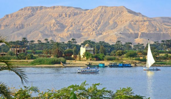 Discounted Aswan Stopovers Trips