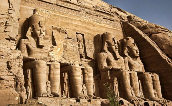 Abu Simbel Temples Budget Layovers Excursions