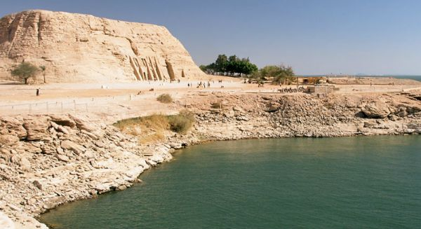 Cheap Short Breaks to Abu Simbel Temples By Car