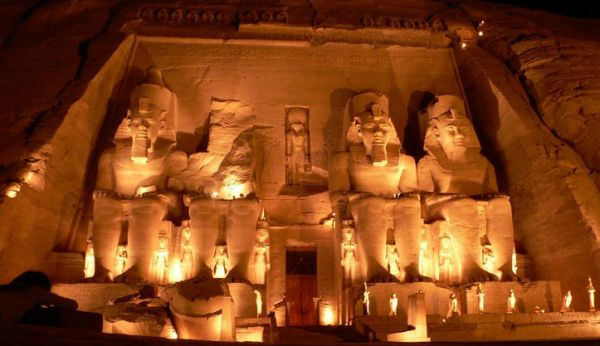 Cheap Tripping to Abu Simbel Temples By Flight