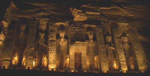 Discounted Road Trips to Abu Simbel Temples