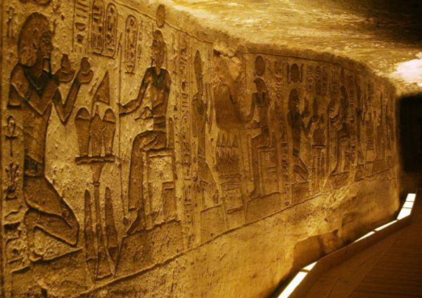 Short City Break Vacations to Abu Simbel Temples