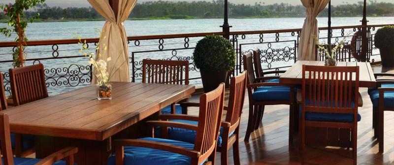 14 Days Aswan to Cairo Cruise