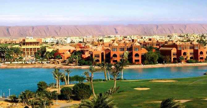 14 Days Jordan & Egypt Trip