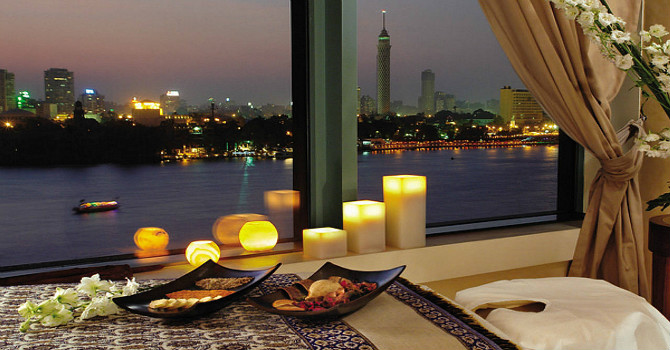 14 Days Egypt Luxury Honeymoon Vacation