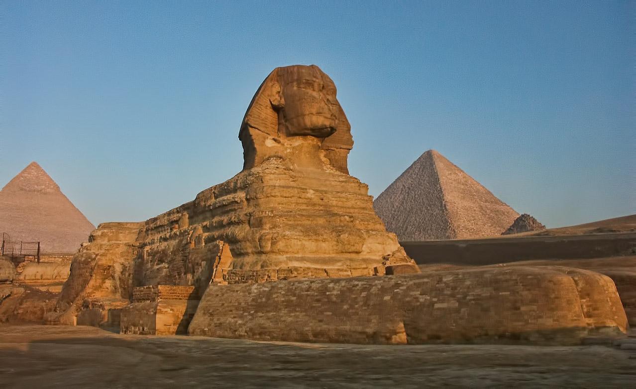 14 Nights Morocco & Egypt Trip