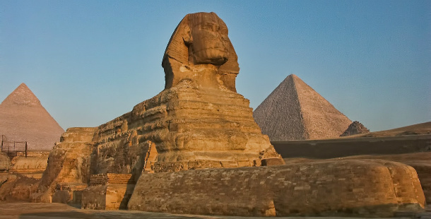 15 Day Morocco Egypt Trip