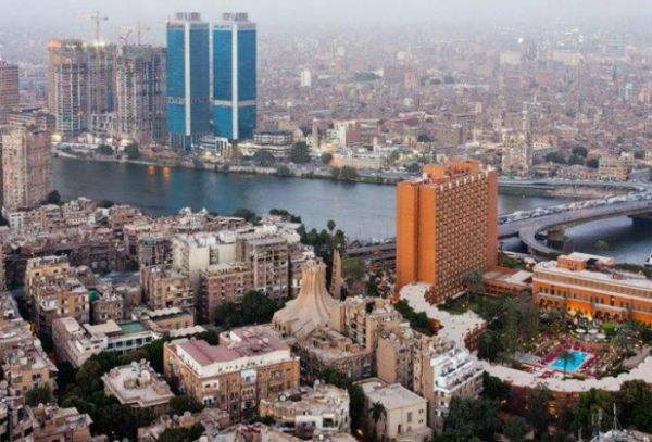 Cairo Egypt vacation packages