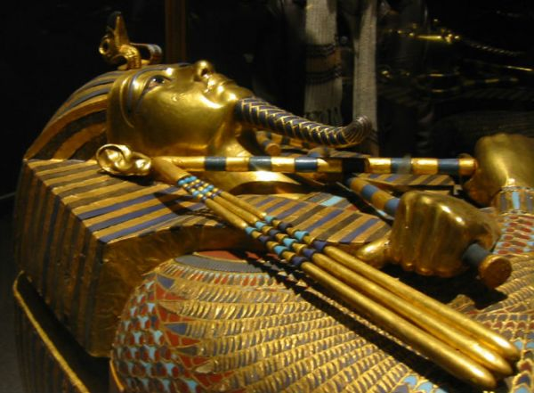 Egyptian Museum, Cairo Cheap Touring, Egypt.