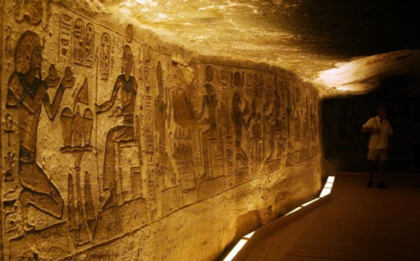 Easter Vacation Offers to Egypt
