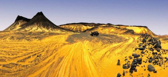 Cairo Nile Cruise Sahara Desert | Egypt Honeymoon Package