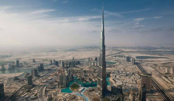 Dubai and Abu Dhabi Tour Packages