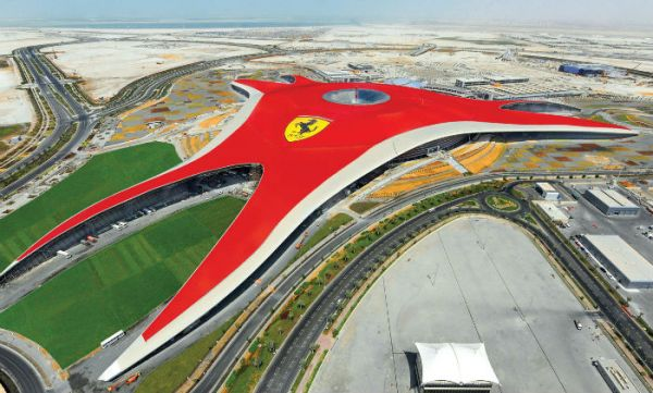 Plan a Trip to Dubai