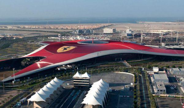 Abu Dhabi Budget Layovers Excursions
