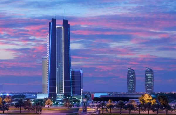Abu Dhabi Cheap Short Breaks Package