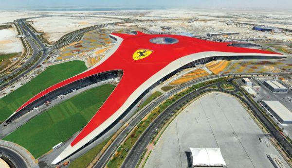 Abu Dhabi Cheap Tripping Programs