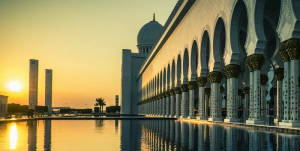 Abu Dhabi Group Tours Itineraries