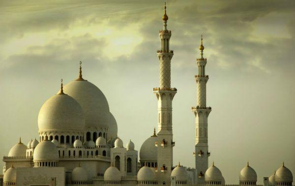 Abu Dhabi Short City Break Vacations