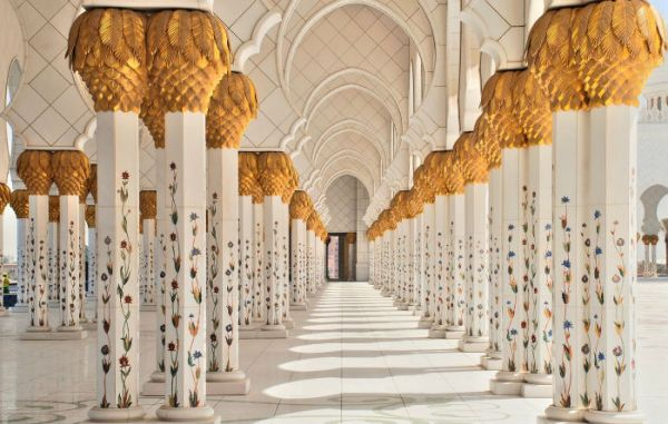 Discounted Abu Dhabi Stopovers Trips
