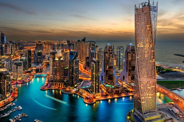 Dubai Budget Layovers Excursions