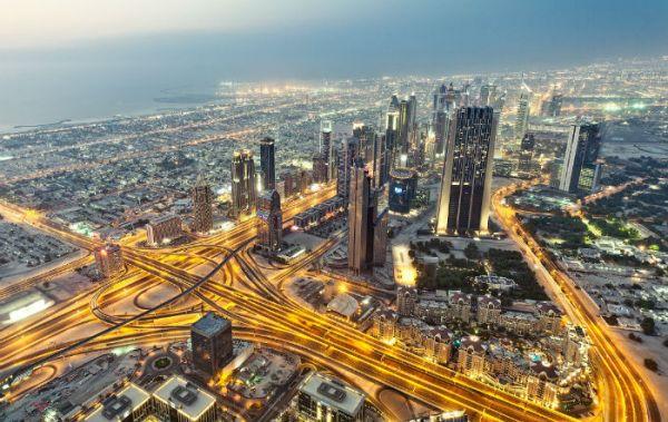 Dubai Cheap Short Breaks Package