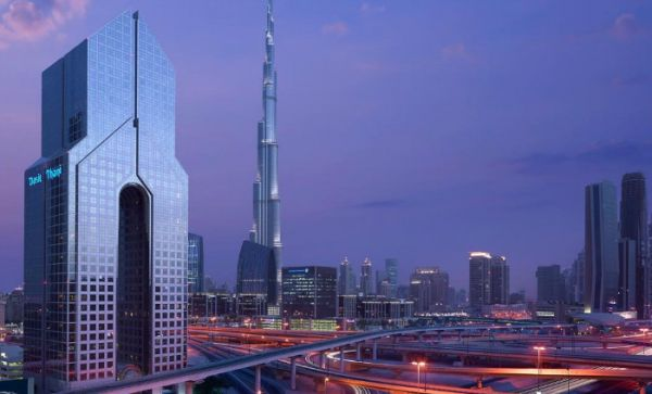 Dubai Group Tours Itineraries
