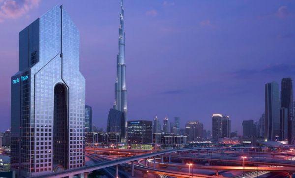 Dubai Group Tours Itineraries