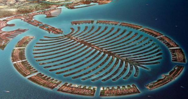 Dubai Short City Break Vacations