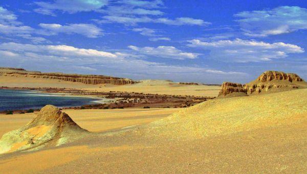 Al Fayoum Cheap Trip, Egypt.