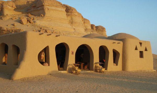 Al Fayoum Trippers, Egypt.
