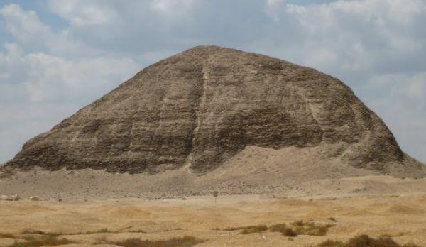 El Fayoum Low Cost Travel, Egypt.